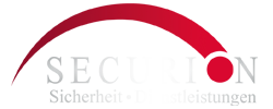 Logo Securion Gruppe